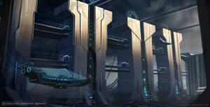 Duality-52: Generator Complex by Lyraina
