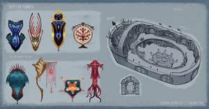 Deep Sea Council Callout Sheet