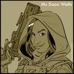 Ms 5ooo Watts