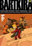Bartkira Cover Volume 6