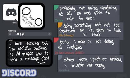 Discord Meme - Zunikuu on DiscordApp - DeviantArt