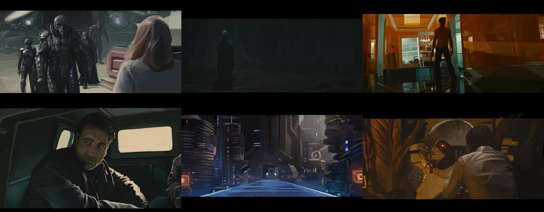Film Studies yo! by mobius-9