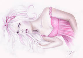 Daydream by xSirii