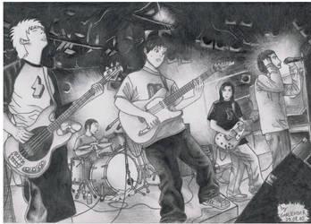 Beck by Garlendar