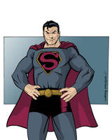 Old School Supes