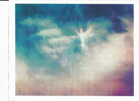 Angel of Clouds~