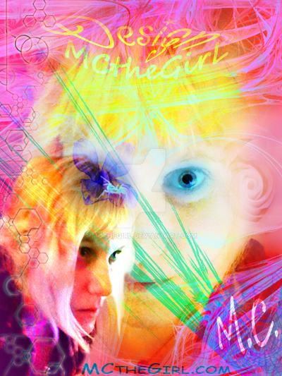 MCtheGirL Designed +Random Rainbows Digitized by MCtheGirL