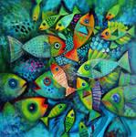Plenty Fishies