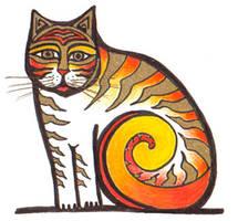 kat by karincharlotte
