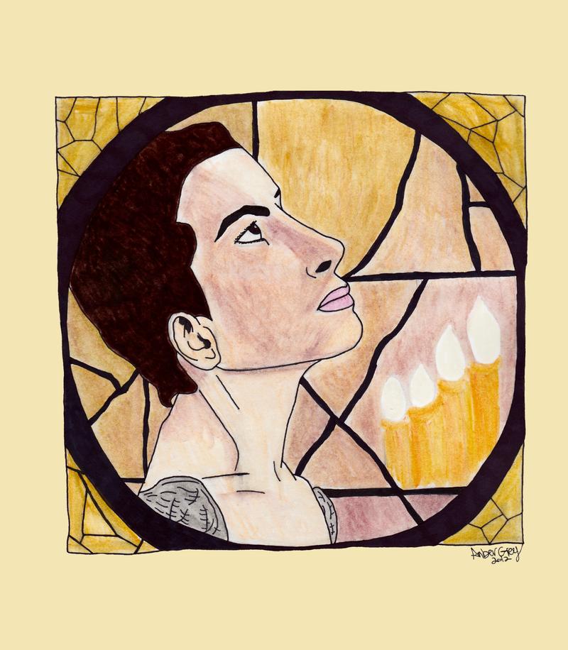 Fantine by ange-etrange
