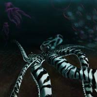 Denzen, Mimic Octopus