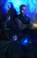 Terra Incognita: Volume One Poster