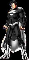 Platinum Superman