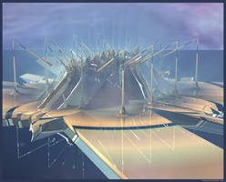Crystallization by HanZeeman