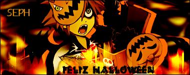 ו~ вυттєяƒℓу ѕтуℓє~ו  Seph_halloween_by_alicesoma-d4dvdck