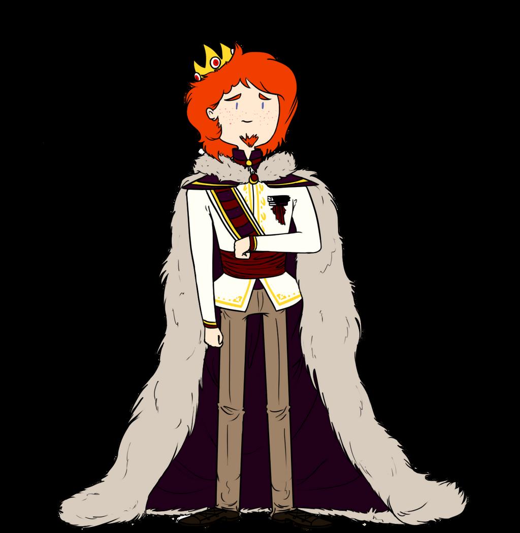 Formal Jesse by Nuerii