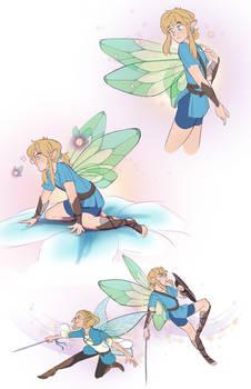 Fairy LoZ