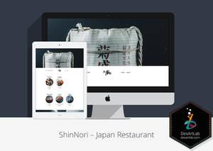ShinNori Japan Restaurant
