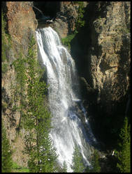 Grand Canyon Of YNP 002