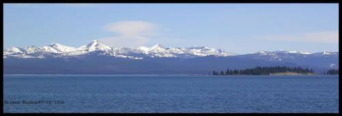 Yellowstone Lake 001