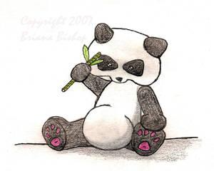 Pan-Bam Panda