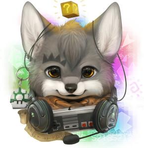 WolfieGames's Profile Picture