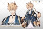 adoptable [OPEN] by coconoa