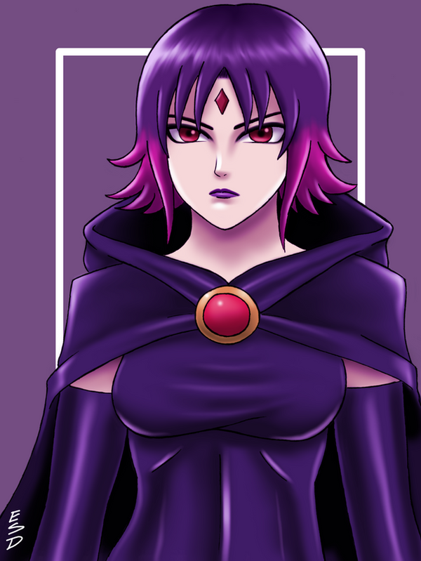 Raven by XenonVincentLegend