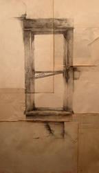 Windowsill No. 3 by travishencey