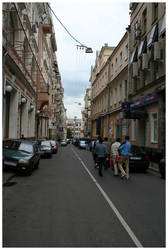 Old Streets 1