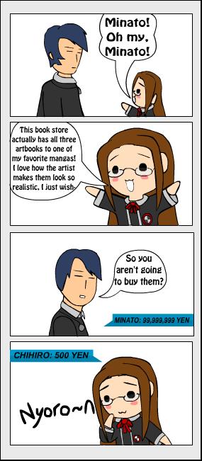 Nyoro~n EX: Justice by kirbykrew