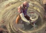 Kedivan Sand Serpent