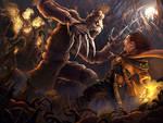 Scarecrow Attack