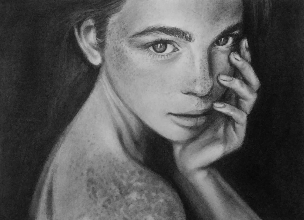 Alina Bobyleva by ShahyNaz