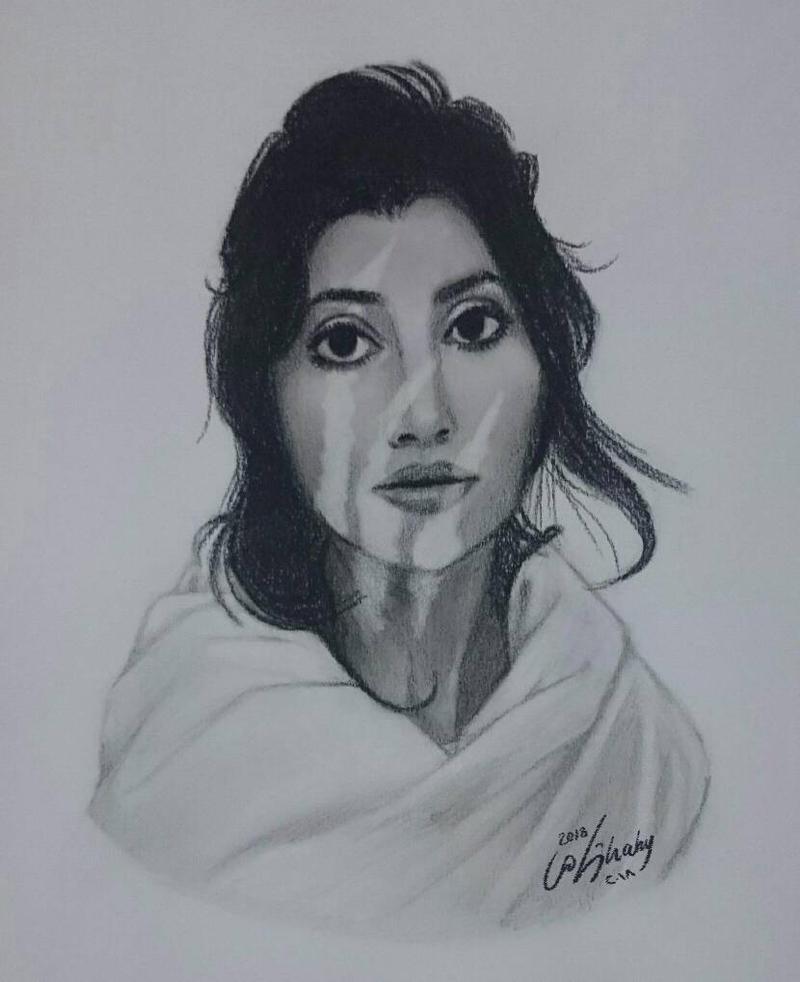 Heba by ShahyNaz