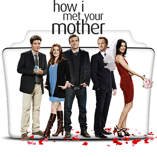 How I Met Your Mother Season 9 v.1 by nc-esseh on DeviantArt