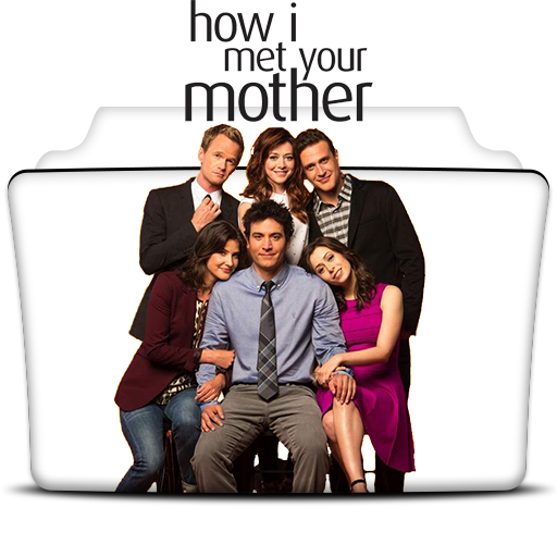 How I Met Your Mother - Wikipedia