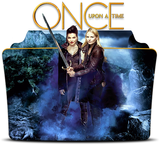 Ouat Wallpaper: Once Upon A Time Season 3 V.2 By Nc-esseh On DeviantArt