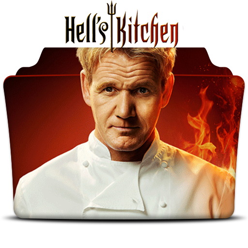 Watch Hells Kitchen: Hell's Kitchen Season 12 By Nc-esseh On DeviantArt