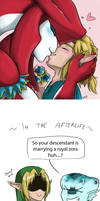 BOTW - Sidlink - Marriage