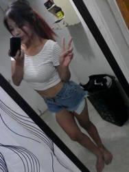 Sexy short shorts