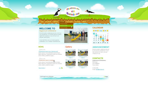 Botnanna kindergarten