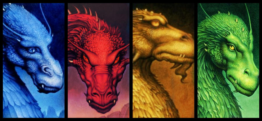 Inheritance Cycle Wallpaper by