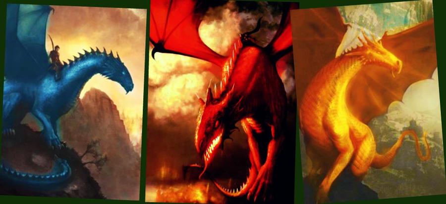 eragon thorn - photo #26