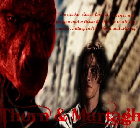 Murtagh Eragon Quotes. QuotesGramEragon Murtagh And Thorn