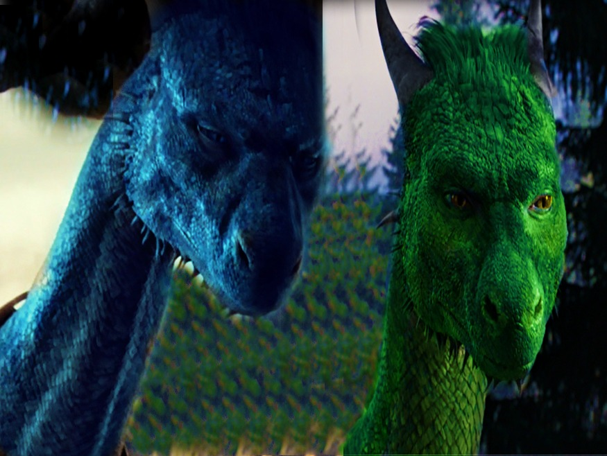 Firnen And Saphira Mating We don't have forever by