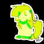 :Sprite: Meow by BeheadedPixels