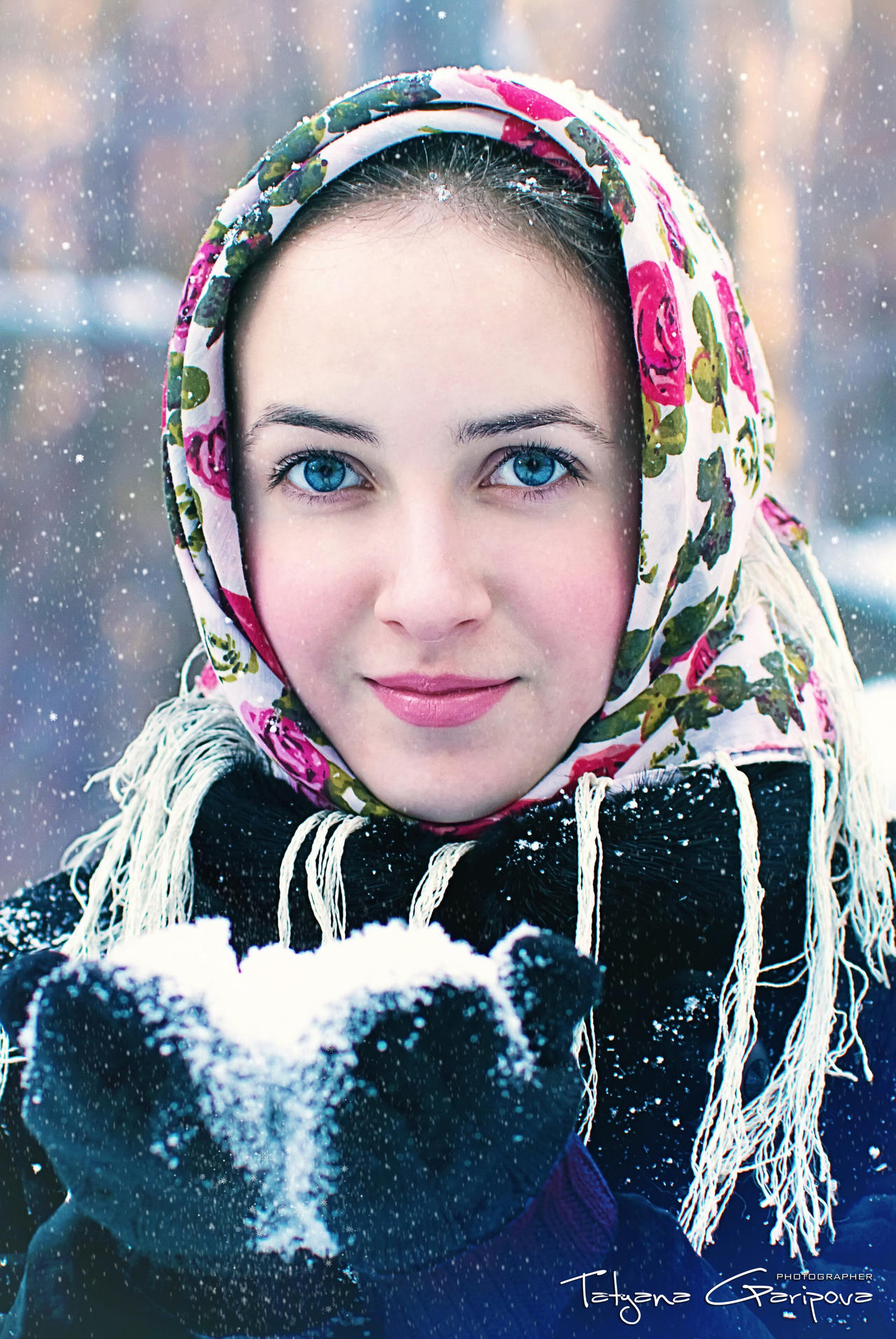 Loading Russian Beauties 49