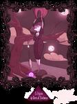 Eclipsa Butterfly Portrait
