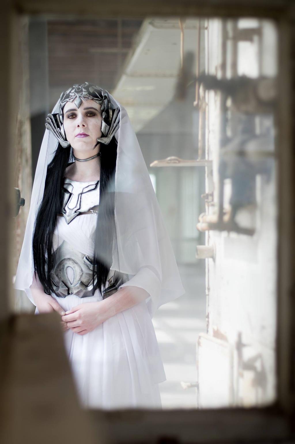 Juno - Assassins Creed by MaYain